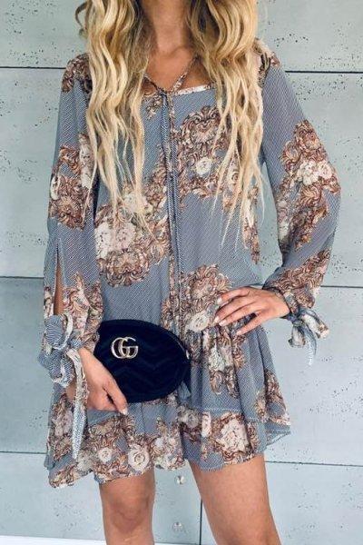 Sukienka Tema