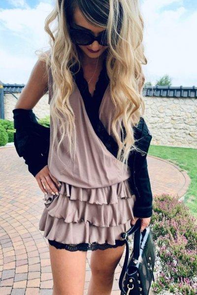 Sukienka Selia