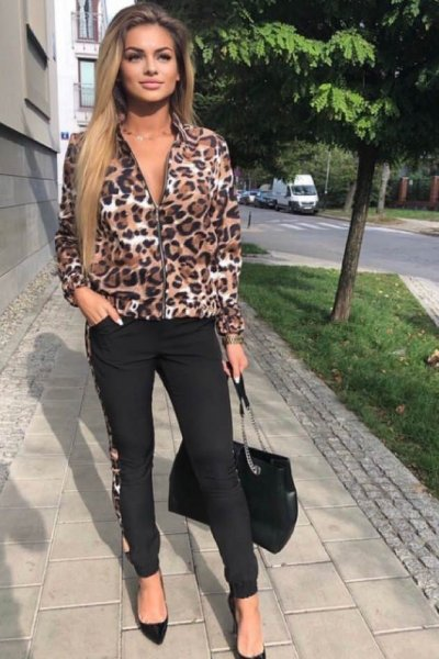 Bomberka Leopard