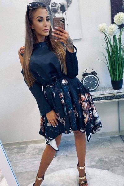 Sukienka Tigerlili