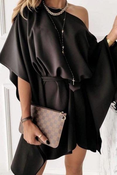 Sukienka Rosi Black