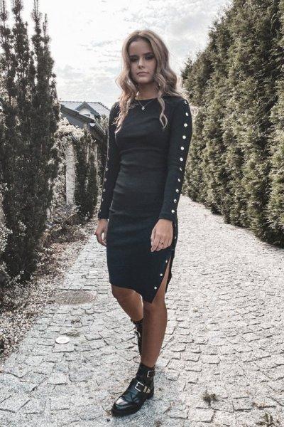 Sukienka Luna 1