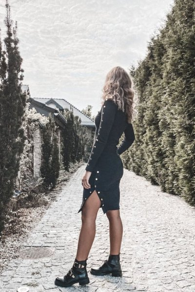 Sukienka Luna 2